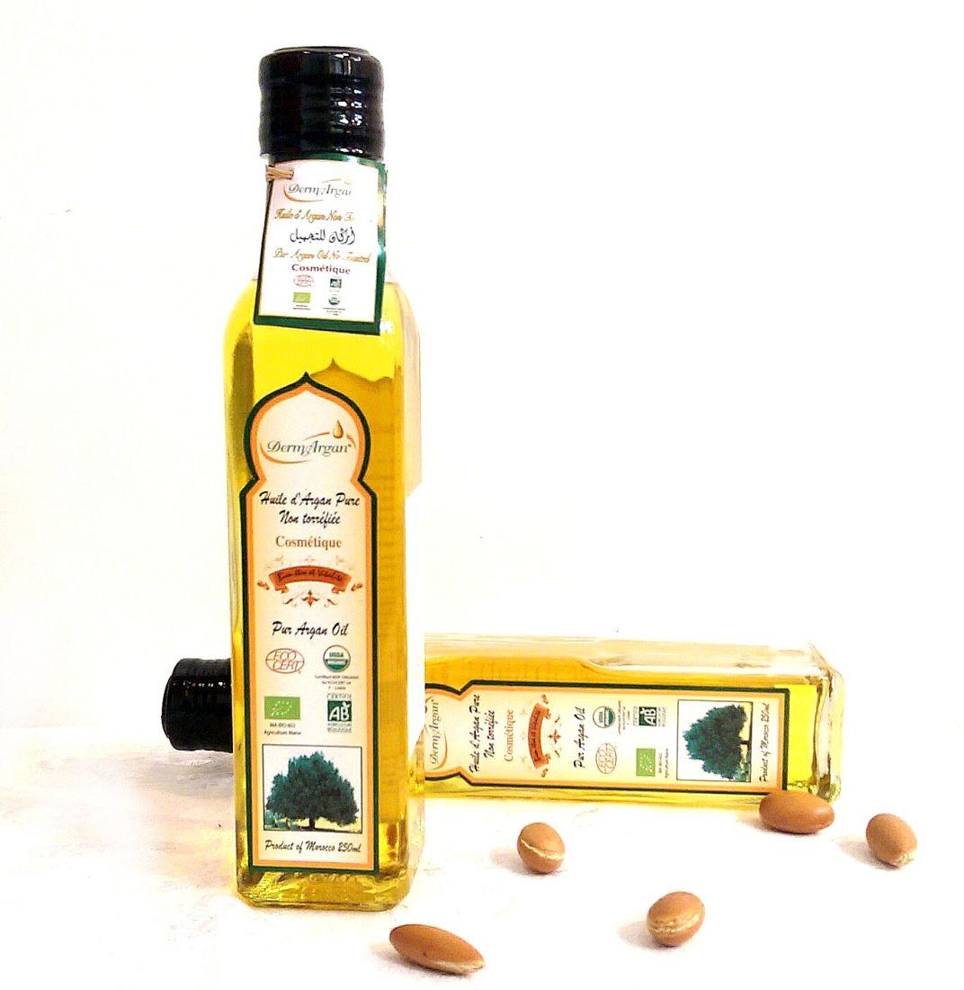 Косметика из арганового масла купить